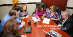 Bart Strock, Julie Cohen, Adam Zipper - SafeKey Title and Closing Services